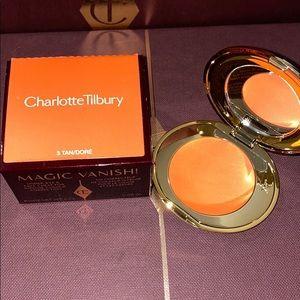 Charlotte Tilbury Magic Vanish 3 Tan